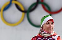 Скардино, Колонья и еще 12 спортсменов, которые плакали на Олимпиаде