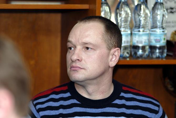 Юрий Файков, скорее всего, снова покинет Беларусь.