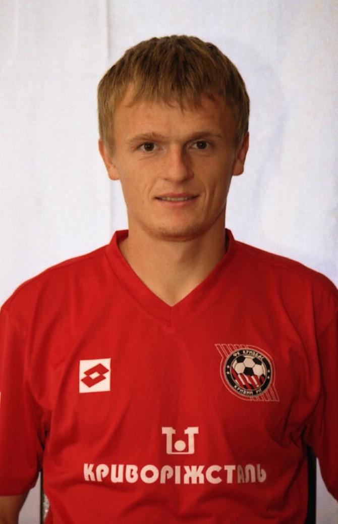 Павел Кирильчик вернулся в белорусский чемпионат после восьмилетней отлучки