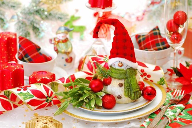 Какой праздник предпочитаете вы?