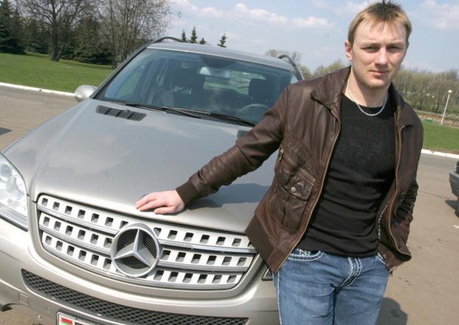 Константин Кольцов был уверен в выходе