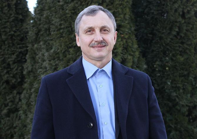 Евгений Лебедев намерен еще поработать тренером.