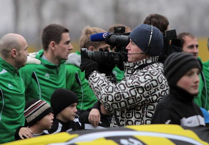 Белорусского футбола на СТВ больше не будет