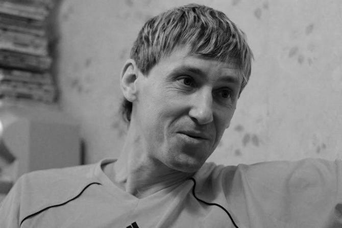 Анатолий Будаев — лучший друг солигорских болельщиков