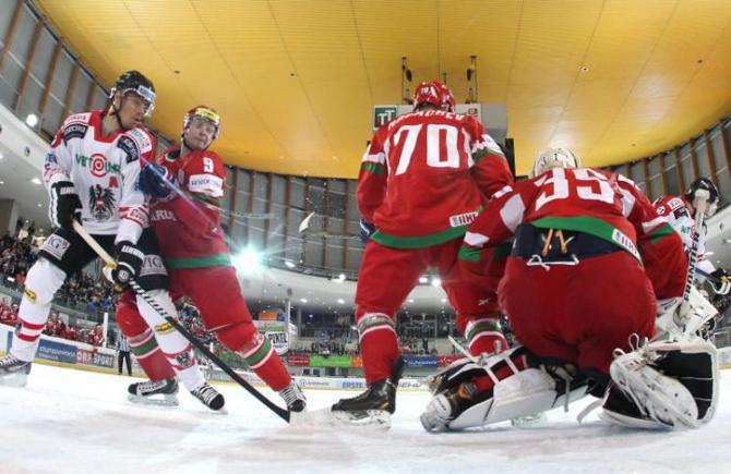 Белорусские болельщики явно ожидали от своей сборной большего.