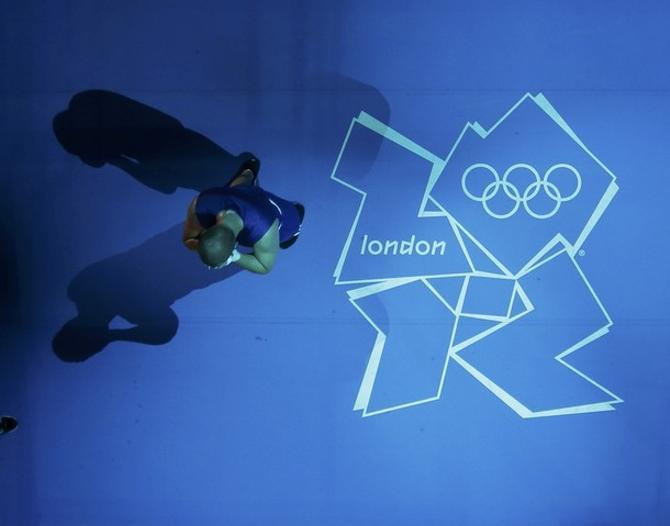 Сергей Корнеев в Лондоне явно мог рассчитывать на большее.