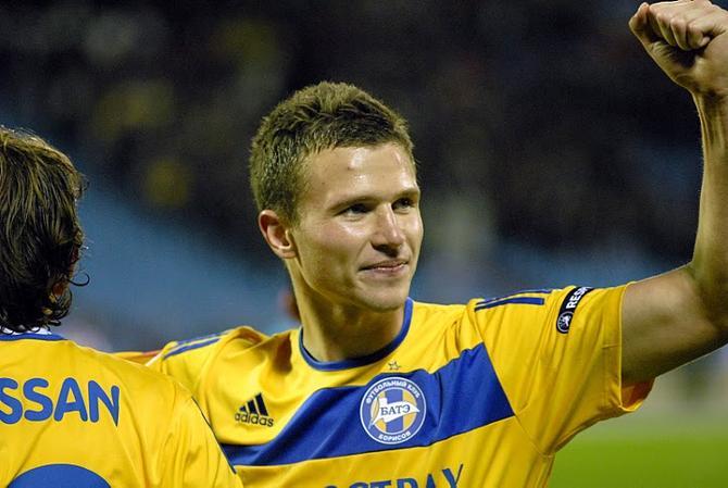 Анатолий Капский говорит, что интерес к футболистам БАТЭ есть. Думается, Игорь Шитов в числе первых,кто может покинуть клуб.