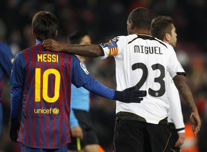 В Кубке Короля каталонцы по сумме двух встреч выбили из розыгрыша «Валенсию». Как будет в чемпионате?