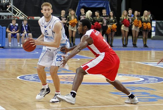 Никита Мещеряков летом имел несколько вариантов продолжения карьеры, но выбрал «Цмокi».