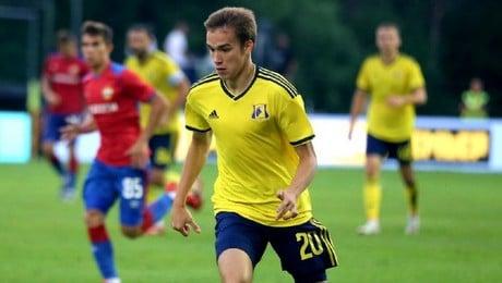 Молодой белорус нигде не заиграл дома, но перешел в «Ростов». Как это возможно?
