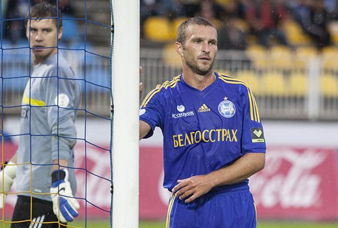 Артем Концевой в нынешнем сезоне появляется на поле крайне редко.