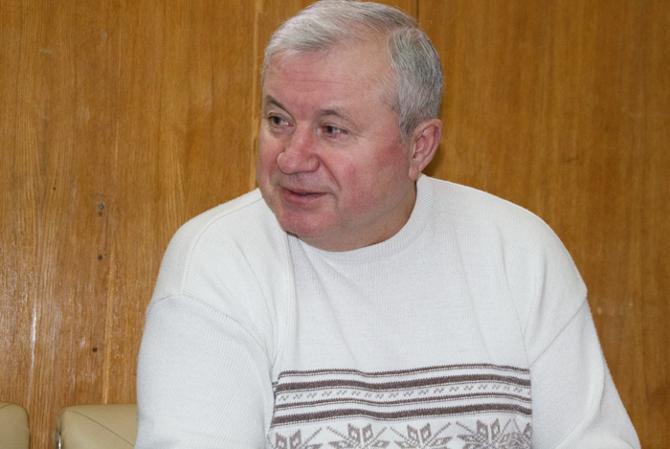 Анатолий Глаз в качестве примера всегда приводит «Белшину»