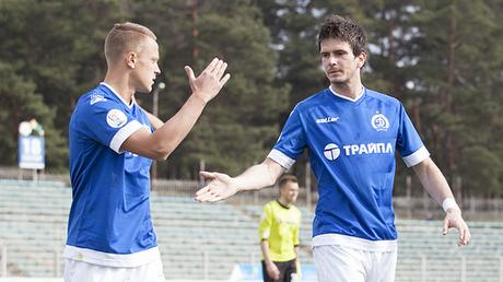 Еще один серб пришел в БАТЭ. Раньше он выступал за «Динамо» и его там очень любили