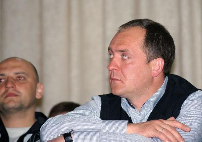 Александр Бразевич готов уйти в отставку.