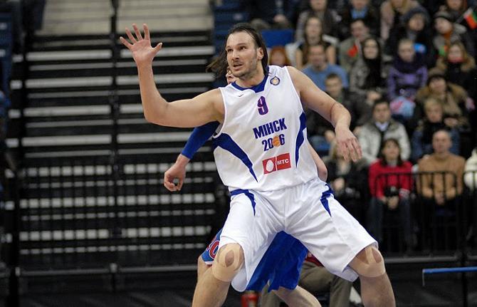 Александр Куль когда-то уже играл против ЦСКА, но было это очень давно.