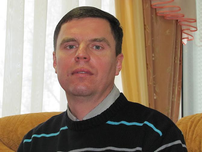 Игорь Крук не считает судейскую манеру Пьерлуиджи Коллины эталонной