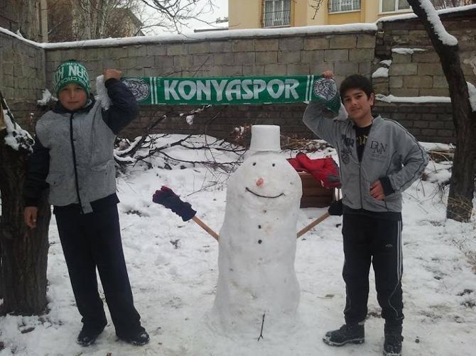 Александр Глеб — самый звездный футболист, который когда-либо выступал за «Коньяспор»