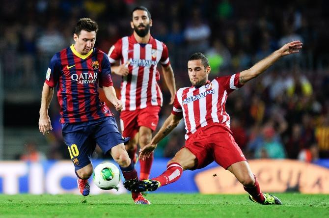 Матч двух лучших команд примеры, среди которых не находится места «Реалу», по определению способен на многое