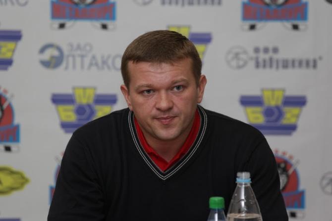 В жизни Дмитрия Кравченко произошел крутой поворот