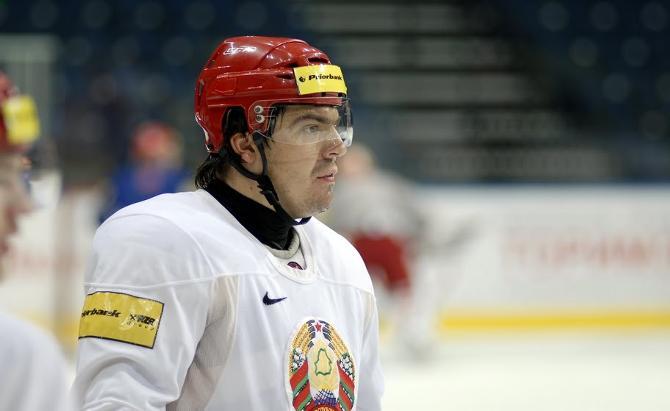 Виктор Костюченок не привык оглядываться назад.