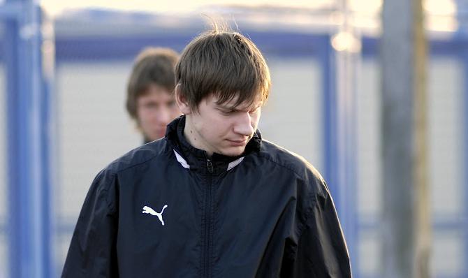 Андрей Воронков, в принципе, не против временного возвращения в Беларусь