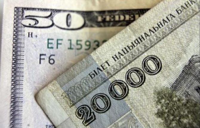 Зарплаты футболистов также обесценились в долларовом эквиваленте