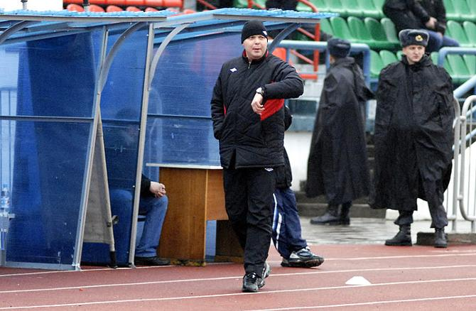 Александр Седнев: до мая время еще есть