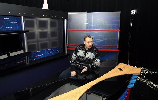 Павел Баранов совсем скоро может стать голосом другой страны.
