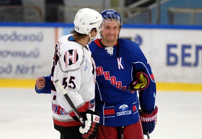 Максим Слыш не хочет уезжать из Минска