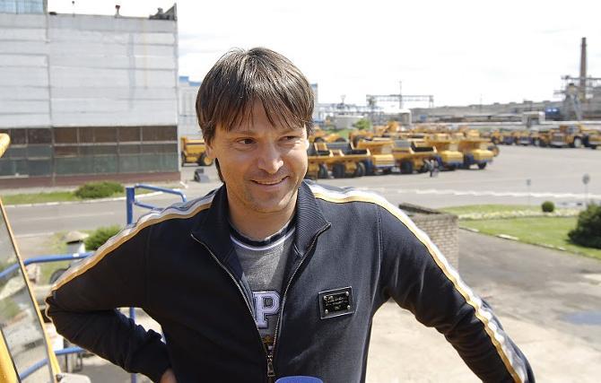 Вадис Евсеев остался доволен экскурсией