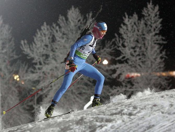 айса Мякяряйнен вслед за первой победой в карьере одержала и вторую.