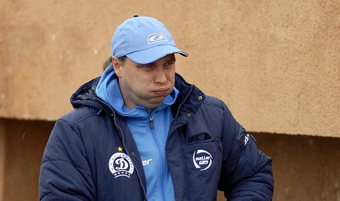 Сергей Овчинников понимает, что в