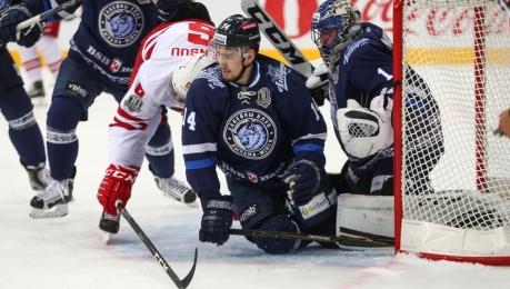 8 хоккеистов, которых «Динамо» обязано переподписывать (Энрота и Шаранговича можно отпустить)