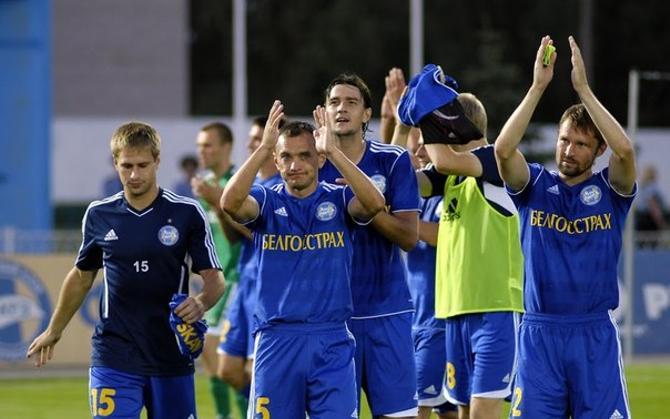 Александр Юревич вернулся в «Шахтер»