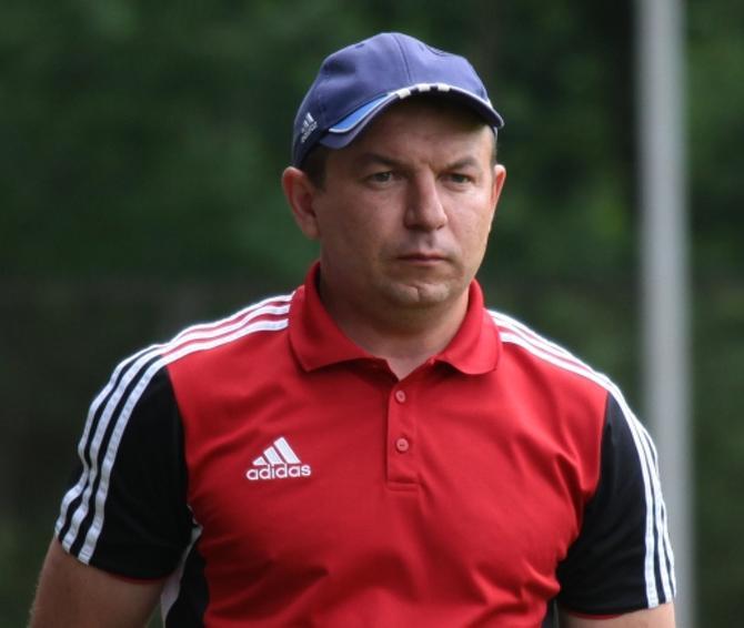 Самым интересный этап карьеры Вячеслав Геращенко провел в «Черноморце»