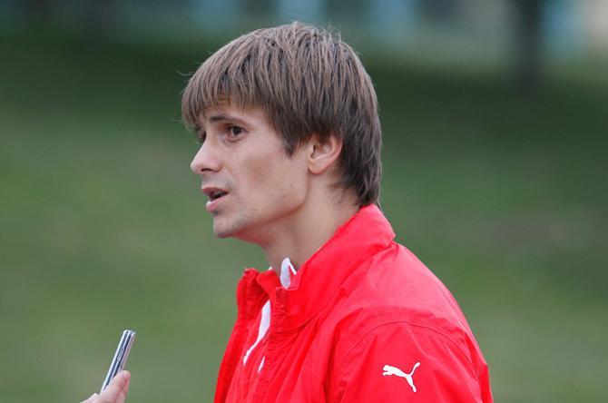 Александр Мартынович легко может «напихать» кому-нибудь из футболистов «Краснодара»