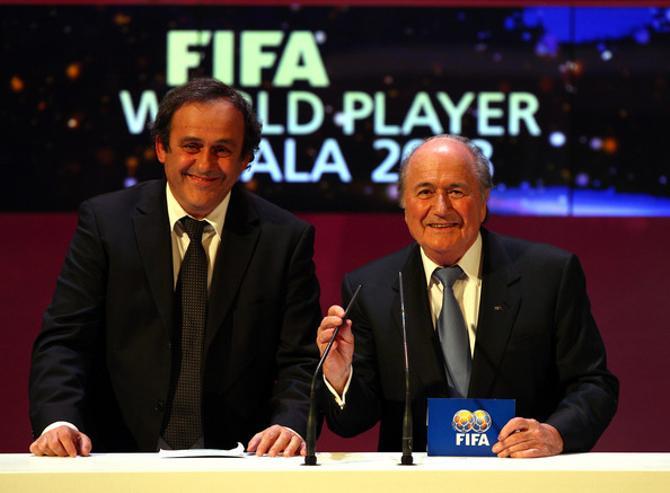Какие еще махинации ждут нас в будущем от правящих футбольных организаций?