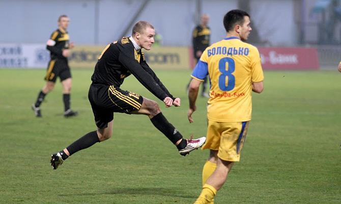Дмитрий Комаровский планирует провести еще один год в Солигорске
