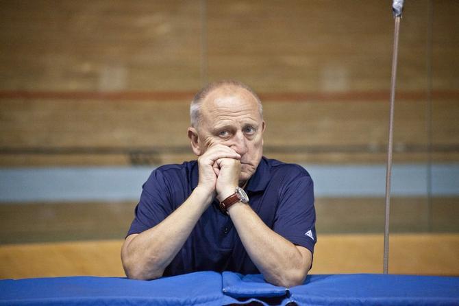Николай Козеко – один из самых успешных тренеров Беларуси