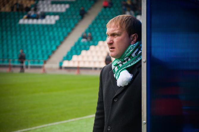 У Алексея Меркулова есть поводы для грусти