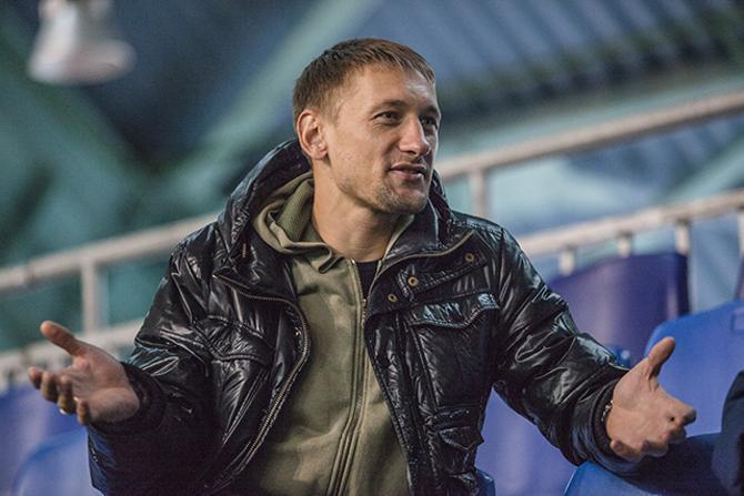 Владимир Корытько до сих пор не хочет вспоминать попытку создания профсоюза белорусских футболистов