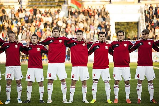 Сумеют ли белорусы обыграть участника чемпионата мира?