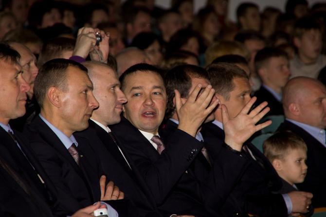 В футбольном Борисове запросто может случиться потрясение, на фоне которого уход Виктора Гончаренко — досадный пустяк
