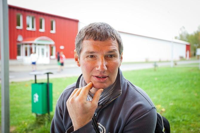 Андрей Ковалев надеется, что динамовское нападение пробудилось
