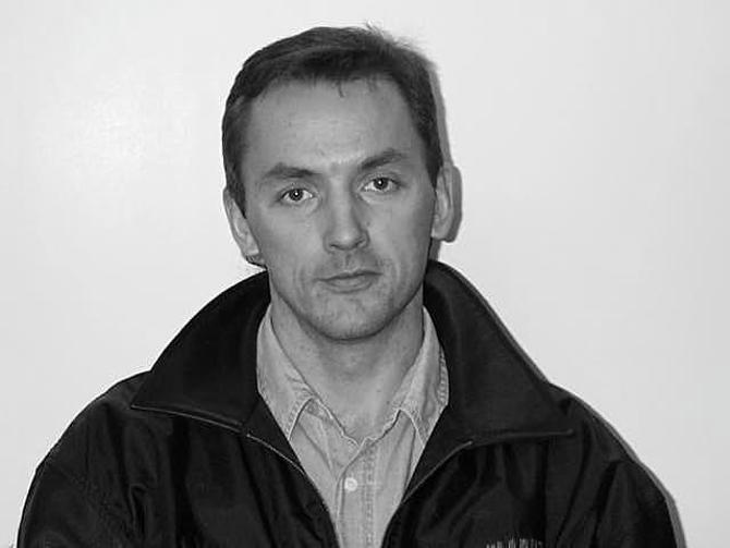 Виктор Карачун покинул этот свет в 35 лет.