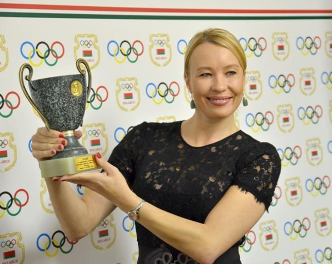 Светлана Богинская