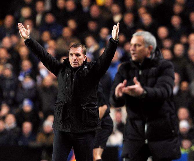 Роджерс должен снова сделать «Ливерпуль» большим клубом