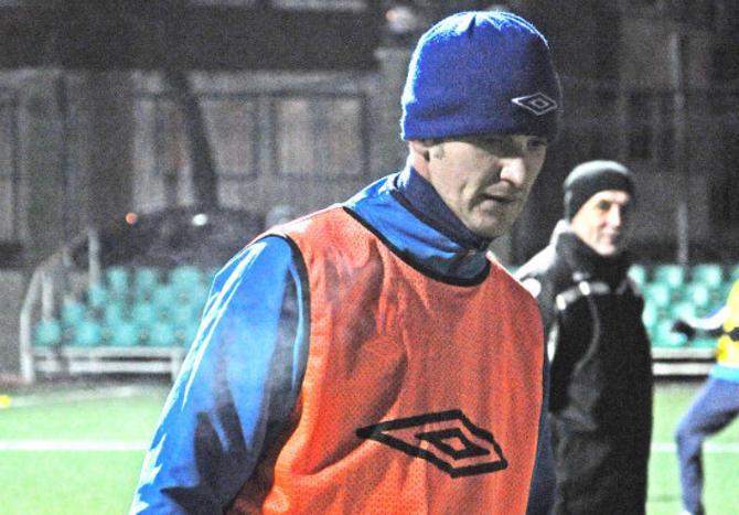 Олег Кубарев хочет видеть Дениса Ковбу в своей команде