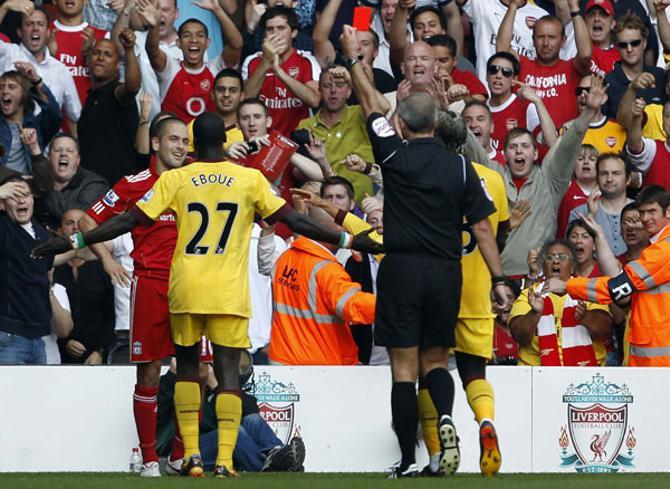 Джо Коул удалился в своем первом матче за «Ливерпуль».