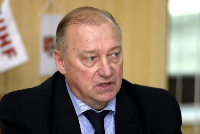 Евгений Ворсин сторонник цивилизованных методов.